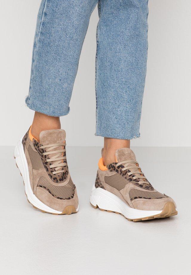 PSJUNE  - Sneakers laag - grey