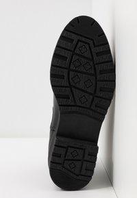Pieces - PSJILL - Boots à talons - black - 6