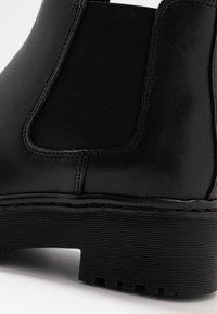 Pieces - PSJILL - Boots à talons - black - 2