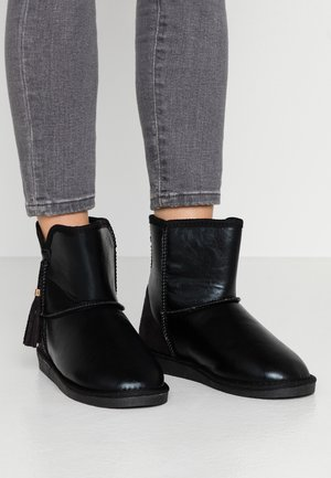 PSDIA WINTER BOOT - Classic ankle boots - black