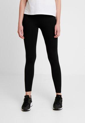PCLILLI - Leggings - black