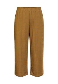 Pieces - Trousers - kangaroo - 0