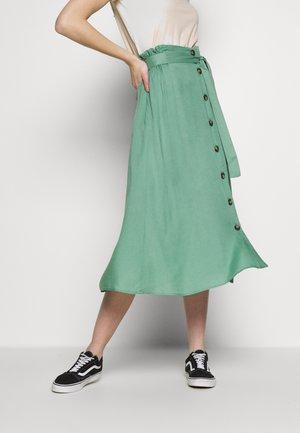 PCELSA SKIRT  - A-line skirt - feldspar
