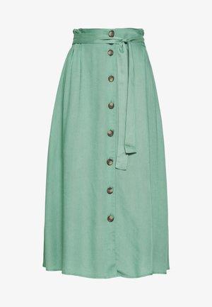 PCELSA SKIRT  - Áčková sukně - feldspar