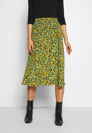 JEXA MIDI SKIRT - Gonna a campana - feldspar