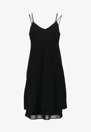 PCKAYSA DRESS - Robe d'été - black