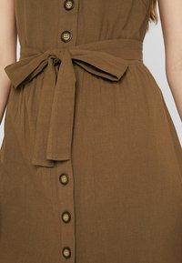 Pieces - PCESMO  - Day dress - beech - 5