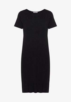 PCBILLO SS DRESS NOOS - Jerseyjurk - black