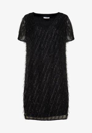 PCNIKITA DRESS - Vestito elegante - black