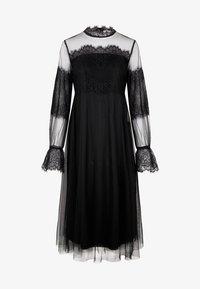 Pieces - Day dress - black - 6