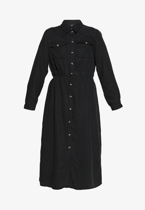 PCNOLA  - Day dress - black