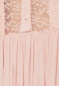 Pieces - PCNUME DRESS  - Robe d'été - misty rose - 4