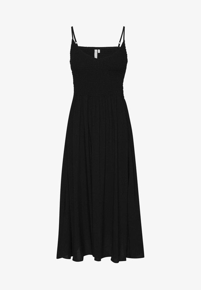 PCMERCI  - Day dress - black