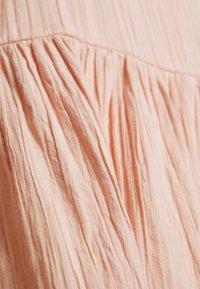 Pieces - MAELA DRESS - Kjole - misty rose - 2