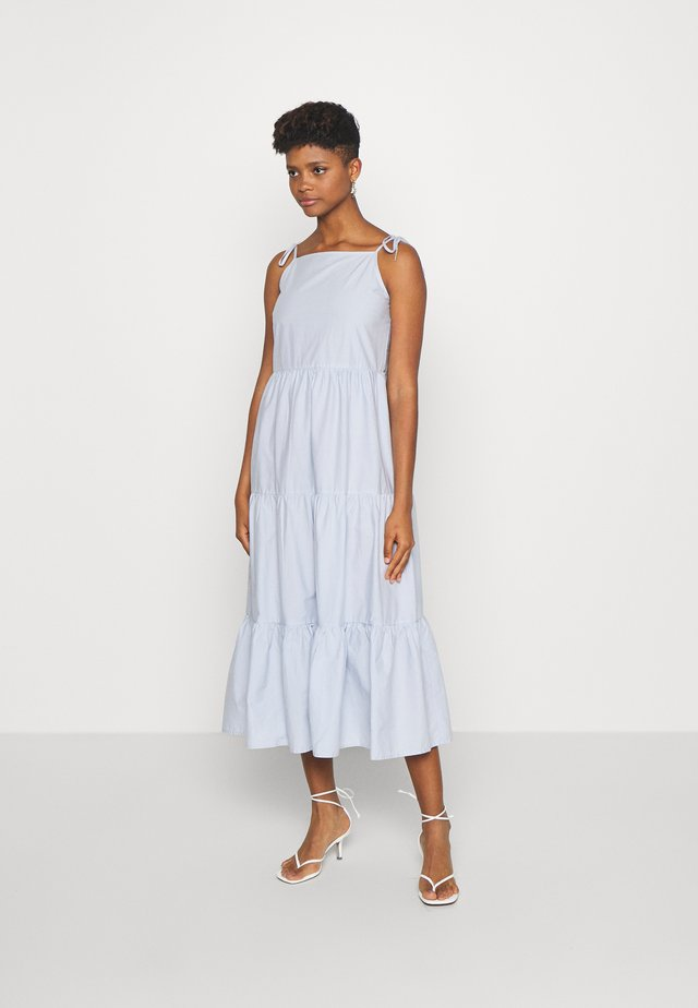 PCMARTHA - Vestido informal - light blue