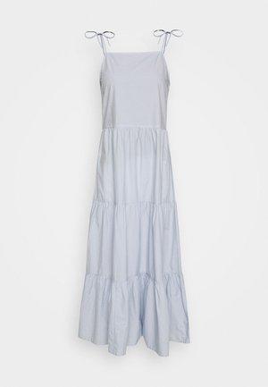 PCMARTHA - Korte jurk - light blue