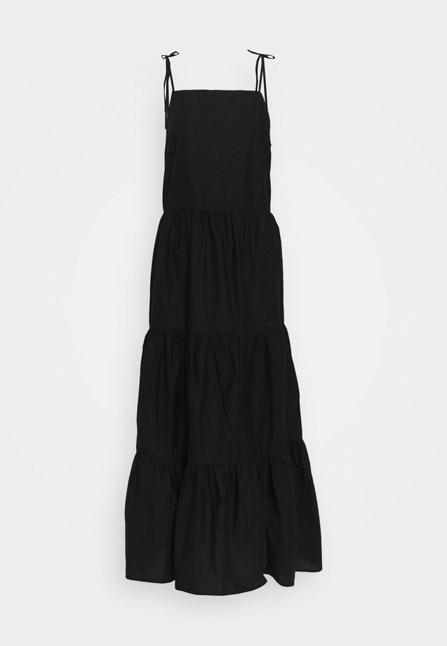 PCMARTHA - Vestido informal - black