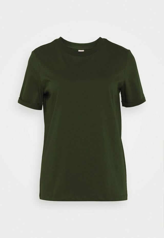 PCRIA FOLD UP TEE - T-shirt basic - duffel bag