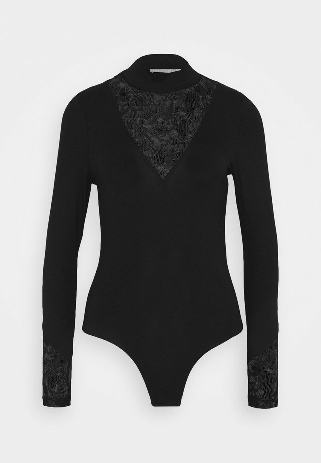 PCLULLU - Body - black
