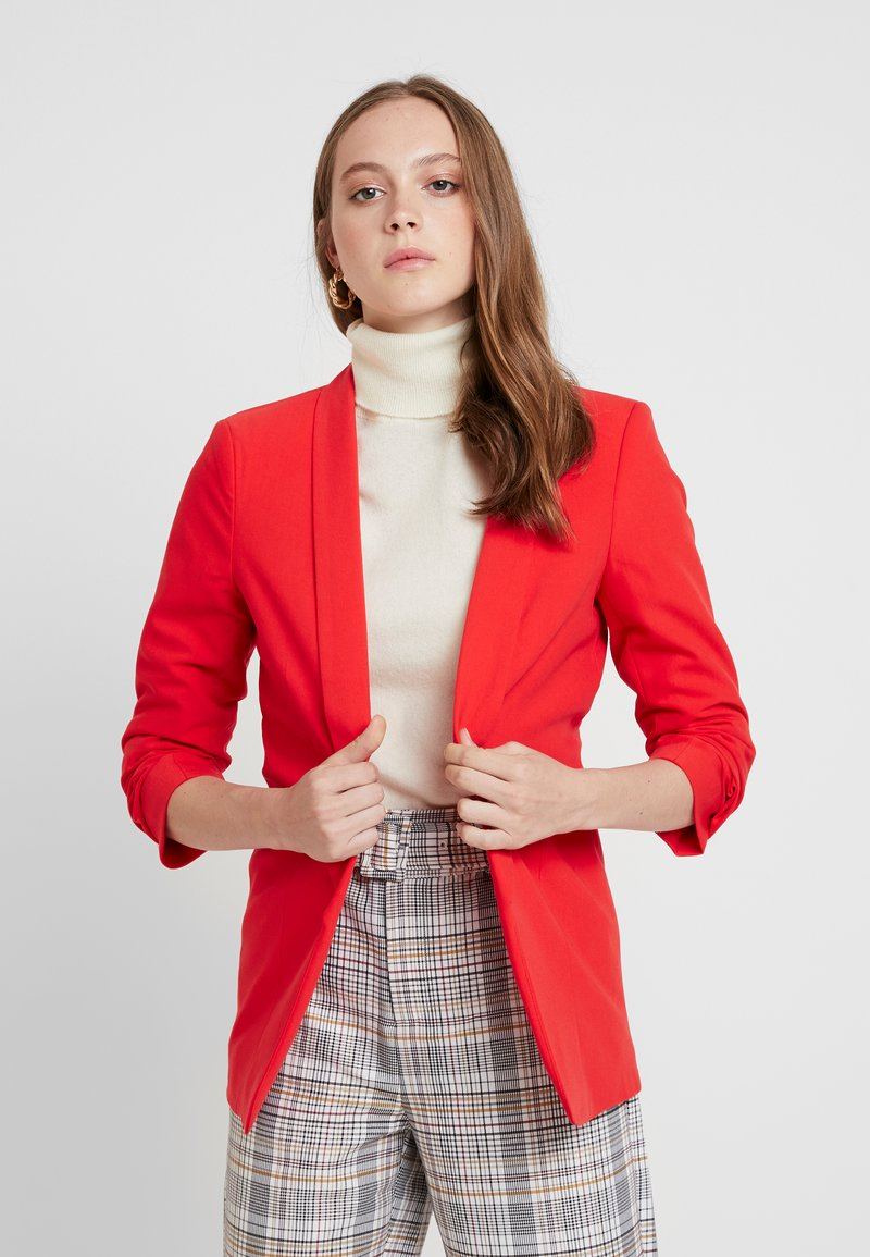 Pieces - PCBOSS  - Blazer - orange