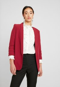 Pieces - PCBOSS  - Blazer - biking red - 0