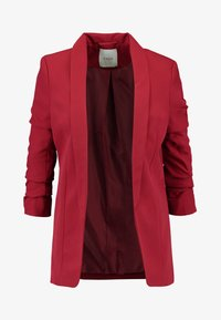 Pieces - PCBOSS  - Blazer - biking red - 4