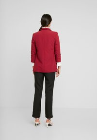 Pieces - PCBOSS  - Blazer - biking red - 2