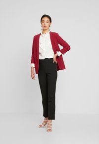 Pieces - PCBOSS  - Blazer - biking red - 1