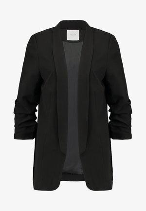 PCBOSS 3/4 - Short coat - black