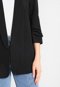 Pieces - PCBOSS  - Blazer - black - 3