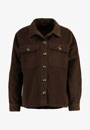 PCHALI JACKET - Veste légère - light brown