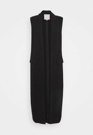 PCDANA VEST - Vest - black