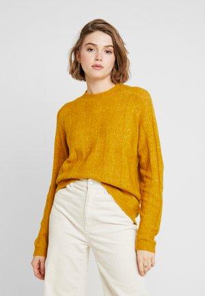 Pullover - arrowwood