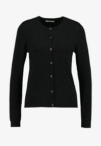Pieces - NOOS - Vest - black - 4