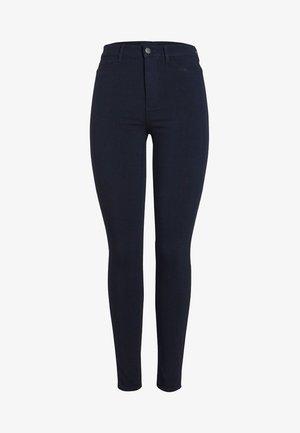 PCHIGHSKIN WEAR  - Jeans Skinny Fit - navy blazer