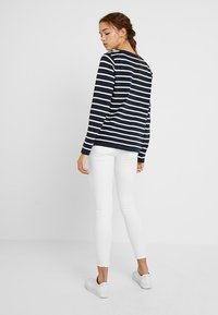 Pieces - Jeans Skinny Fit - bright white - 2