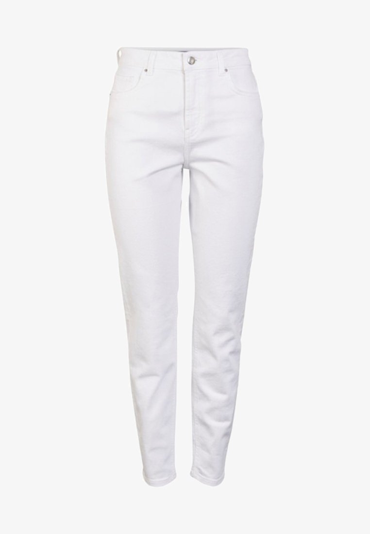 Pieces - Jeans slim fit - bright white