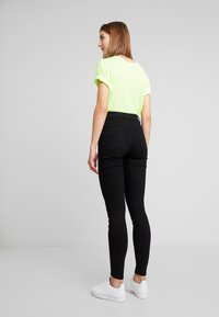 Pieces - Jeans Skinny Fit - black - 2