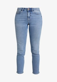 Pieces - Jeans Skinny Fit - light blue denim - 3