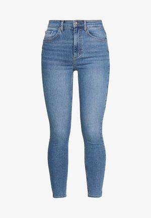 NORA - Jeans Skinny Fit - light blue denim