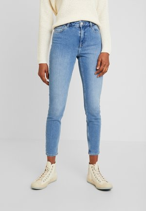 PCKAMELIA - Jeans Skinny Fit - light blue denim
