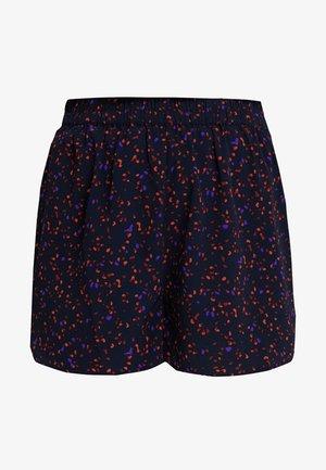 PCBINEA - Shorts - maritime blue