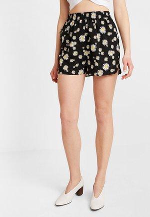 PCBINEA - Shorts - black