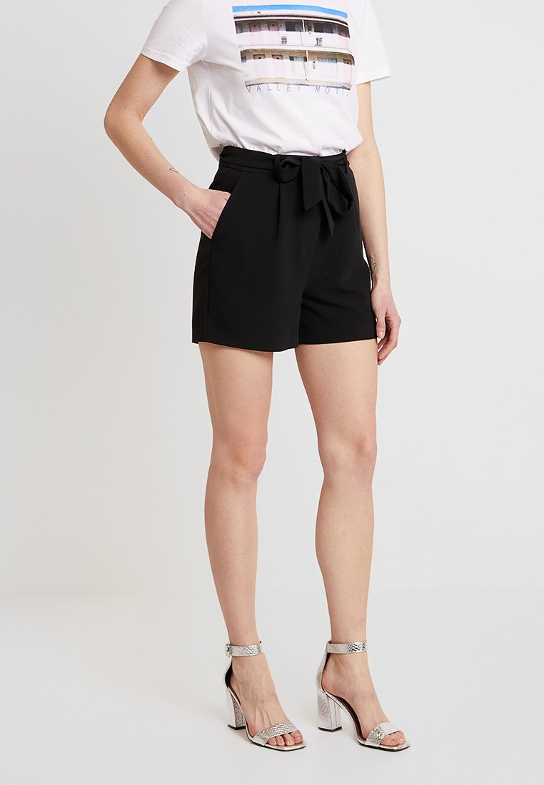Pieces - PCHOY - Shorts - black