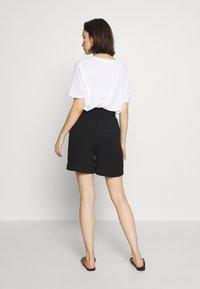 Pieces - PCAVERY - Shorts - black - 2