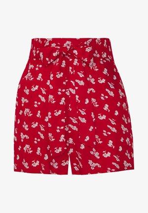PCNYA - Shorts - goji berry