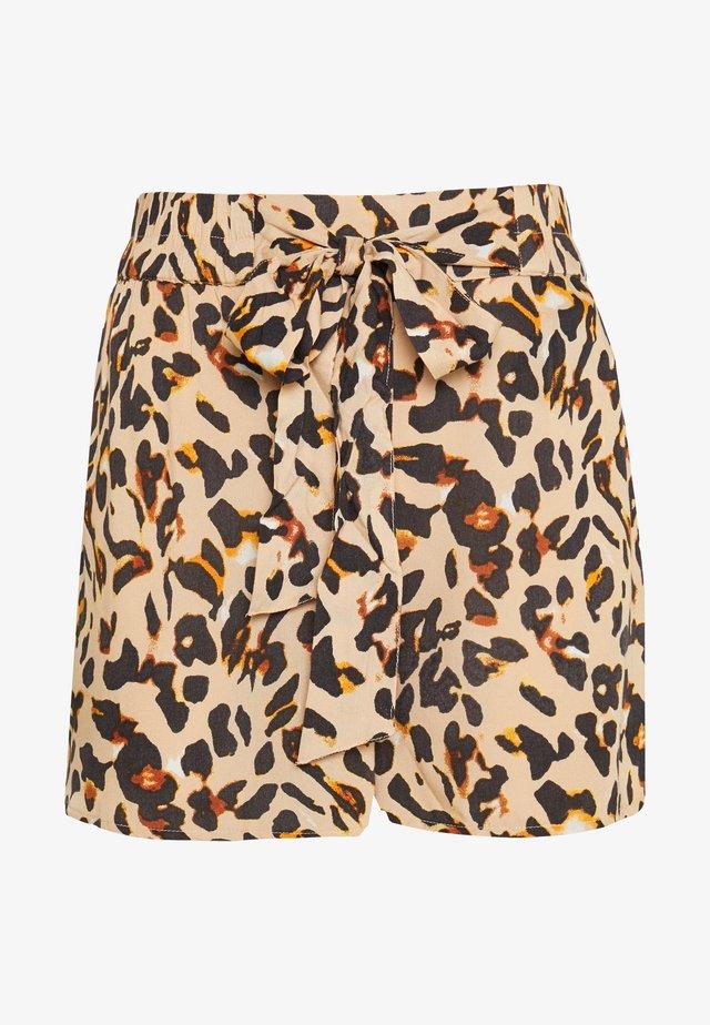 PCNYA - Shorts - warm sand