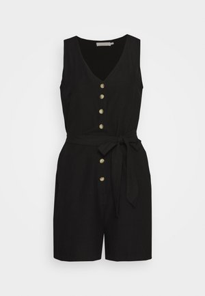 PCMANINA PLAYSUIT - Overal - black