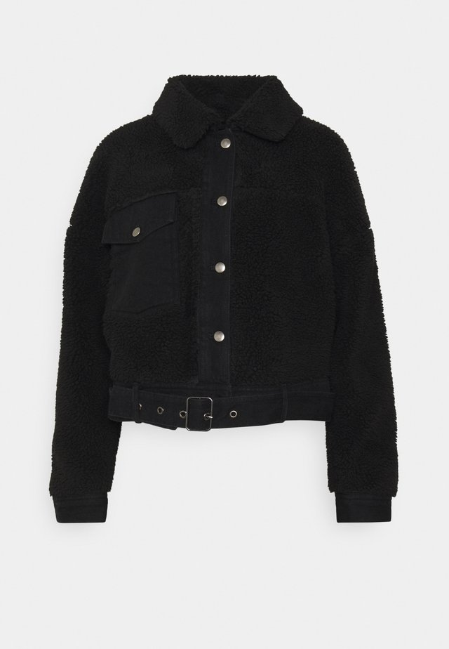 PCMAELYNN JACKET - Jas - black