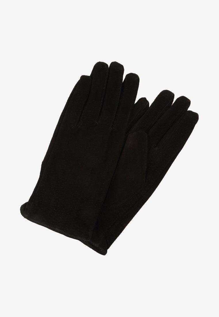 Pieces - PCCOMET - Gloves - black